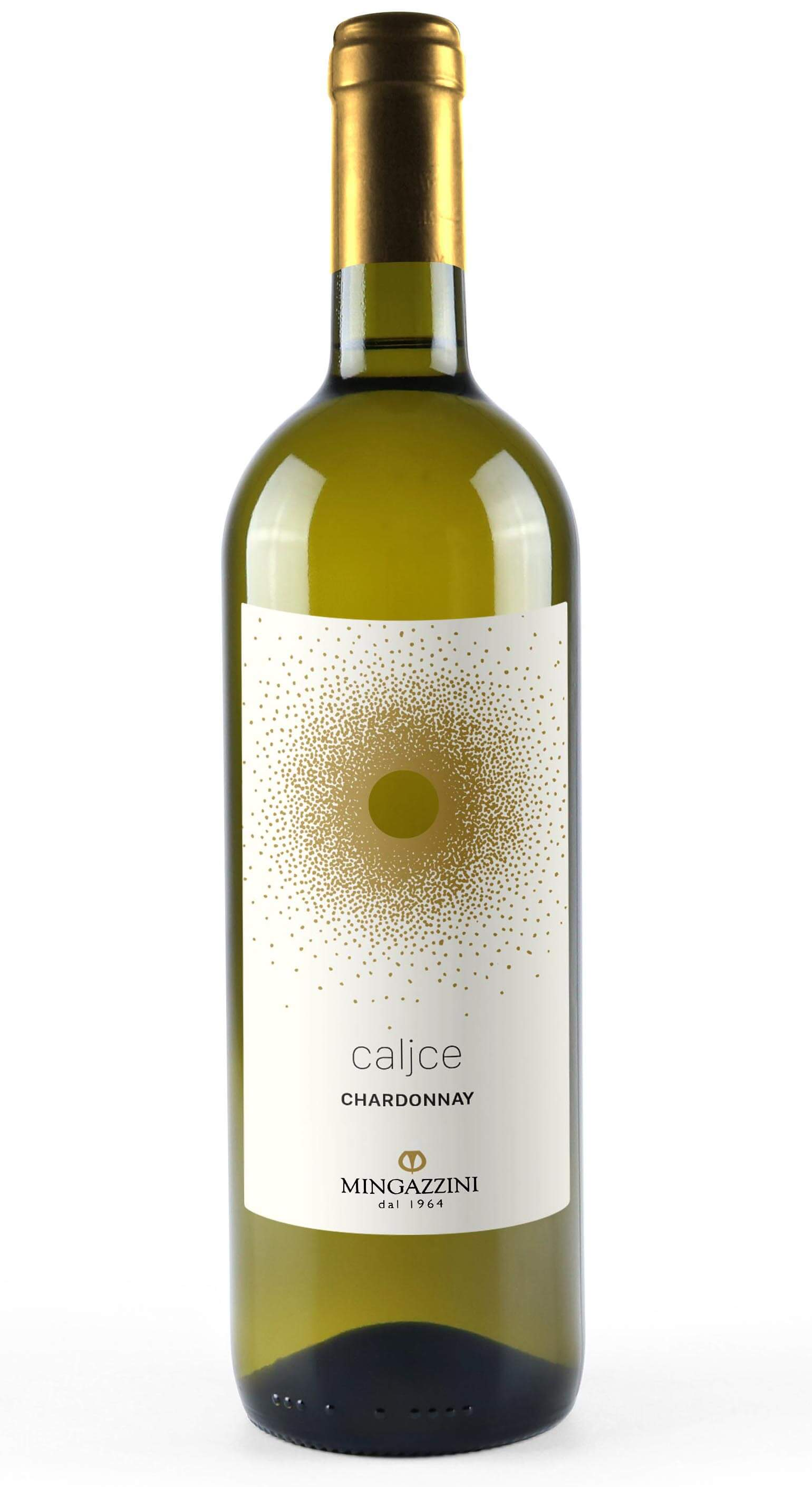 Caljce Chardonnay Rubicone IGT ricette